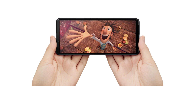 Điện thoại Sony Xperia 10 iii XQ-BT52