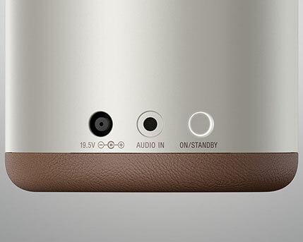 Loa thuỷ tinh Sony LSPX-S1