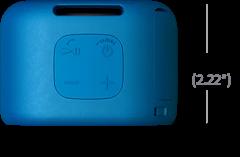 Loa di động Sony SRS XB01