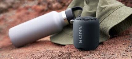 Loa di động Sony SRS XB12