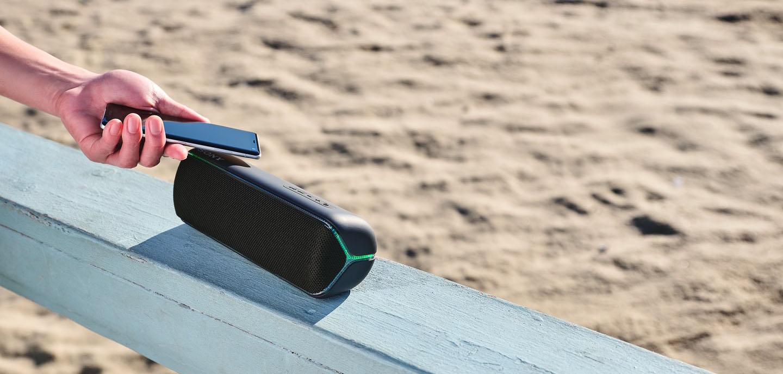 Loa di động Sony SRS XB32