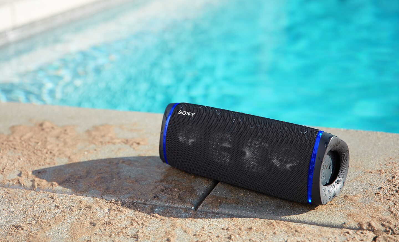 Loa di động Sony SRS-XB43