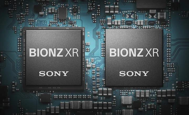 Máy chụp ảnh Sony Alpha A7S iii ILCE-7SM3
