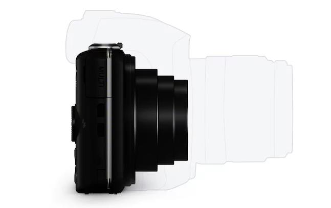 Máy chụp ảnh Sony CyberShot DSC WX220