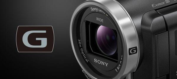 Máy quay phim handycam Sony HDR-PJ675