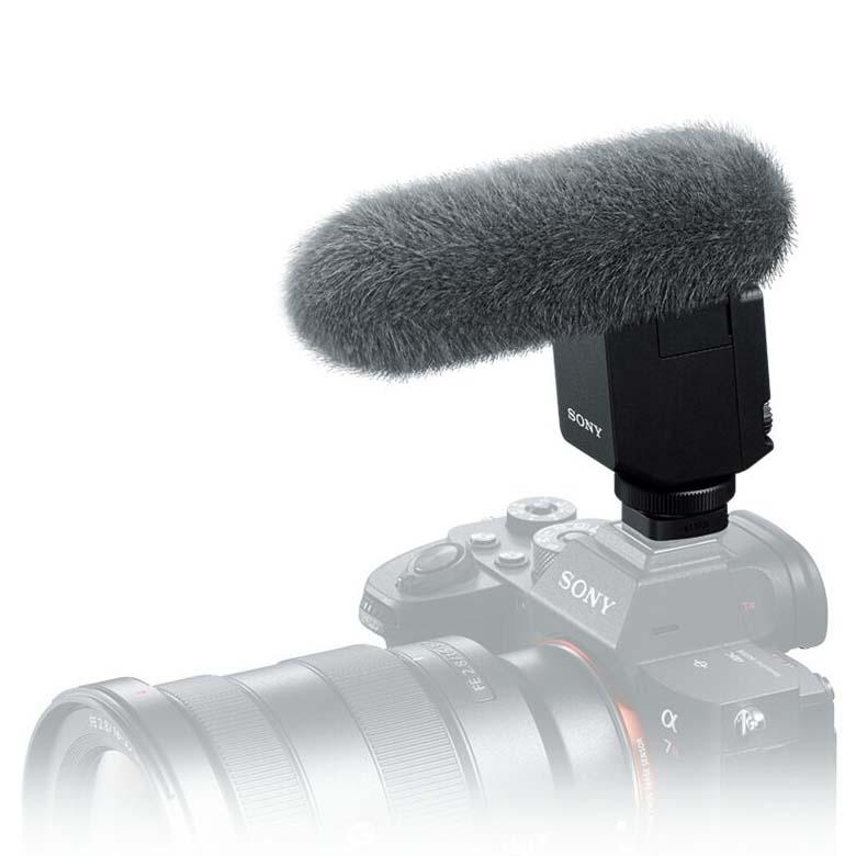 Micro Sony ECM-B1M