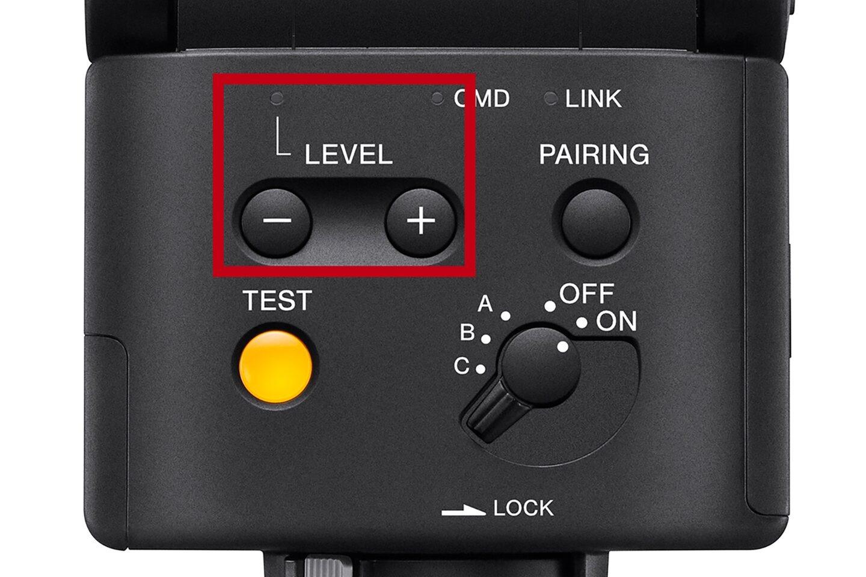 Đèn Flash máy ảnh HVL-F28RM
