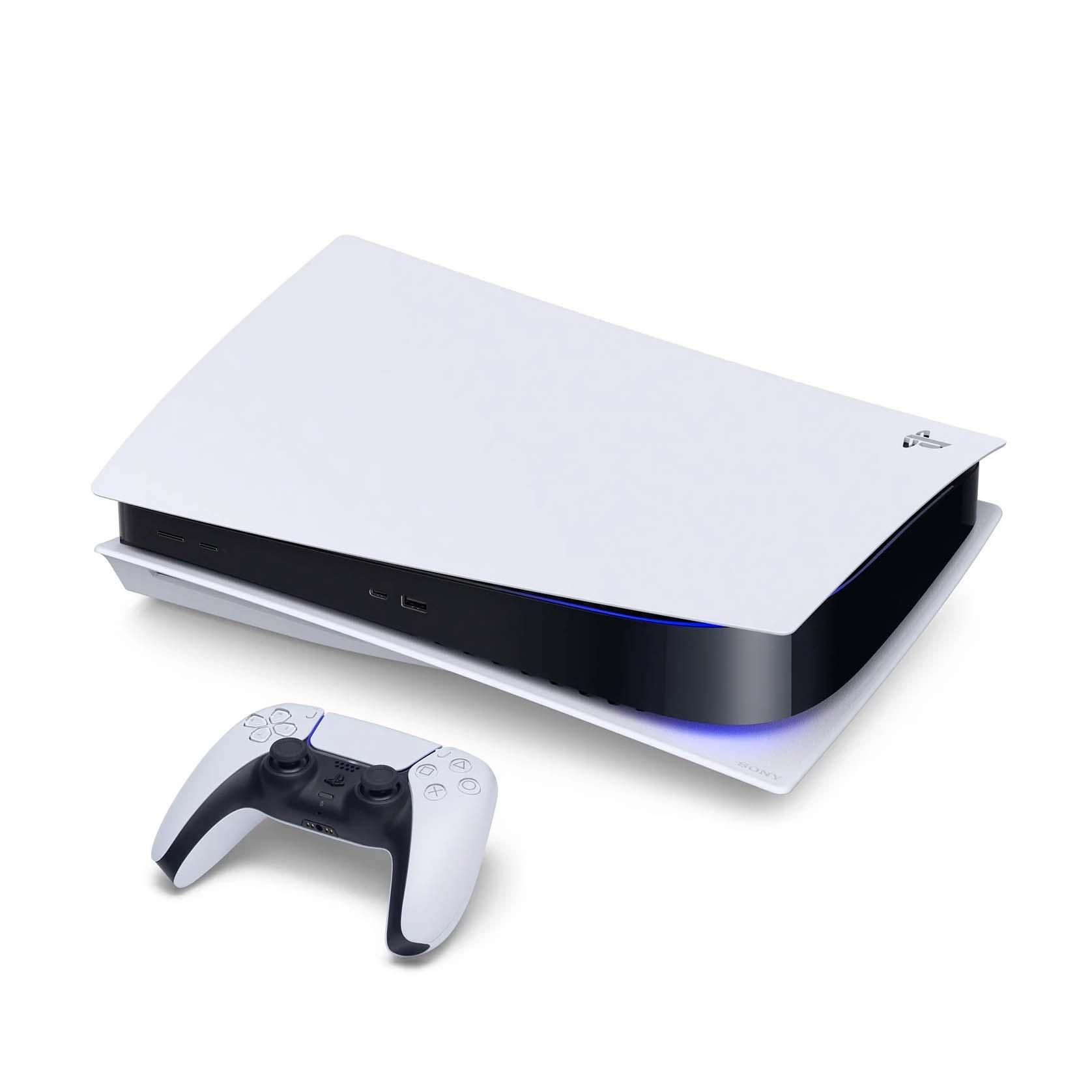 Máy chơi game PlayStation 5