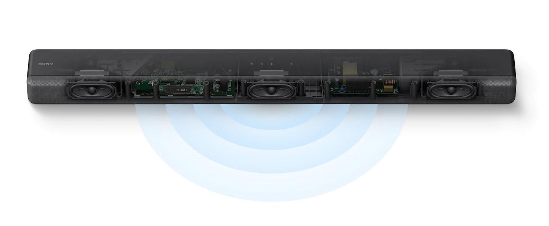 Dàn âm thanh sound bar Sony HT-G700