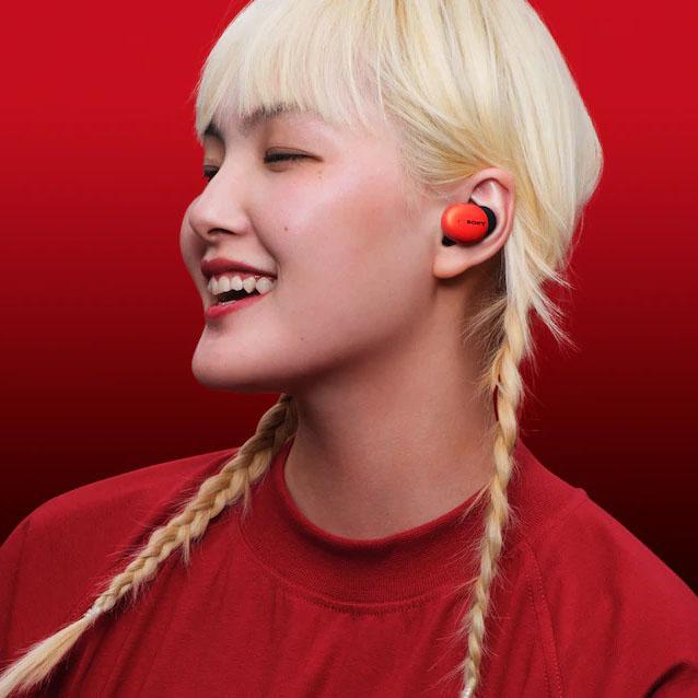 Tai nghe Sony WF-H800