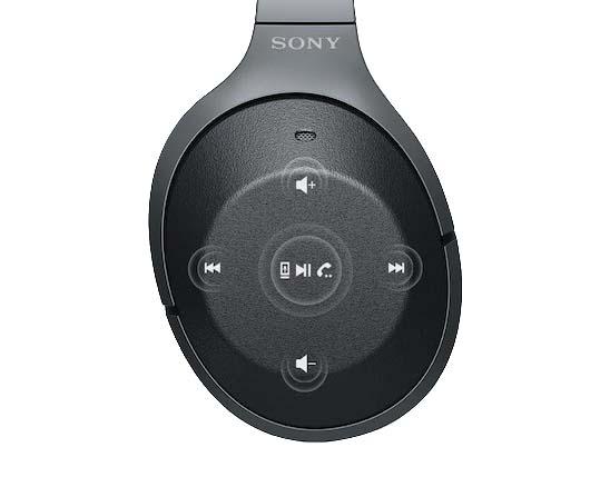 Tai nghe chống ồn Sony WH 1000XM2