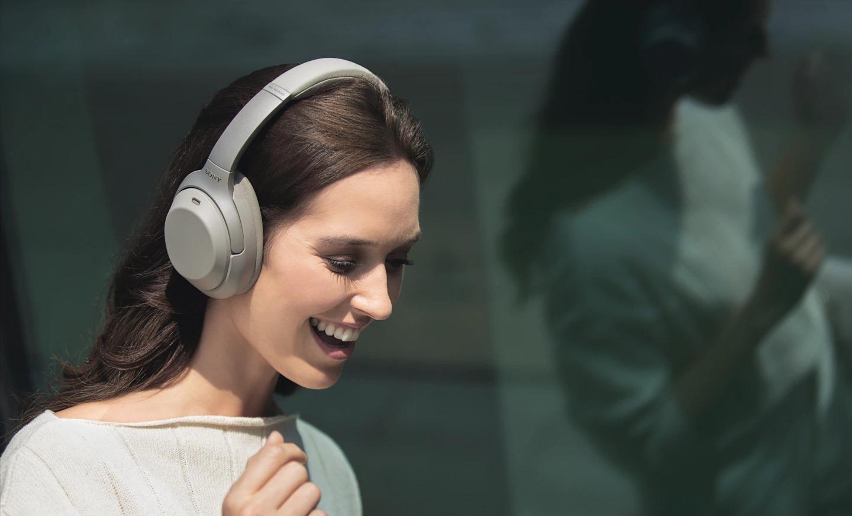 Sony WH 1000XM3 Tai nghe không dây
