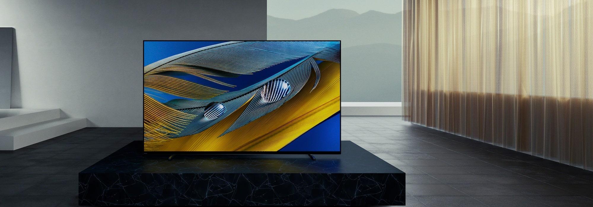 Tivi Sony Bravia XR-55A80J